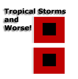 Tropical Weather Emergency. VFMR