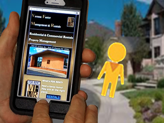 Go on a VIRTUAL DRIVE-BY with PEGMAN... Offered by VFMR.